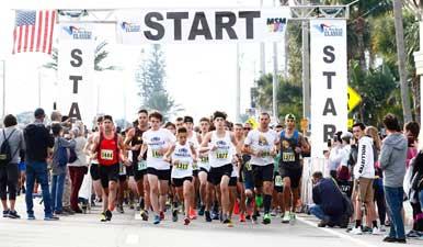 Classic Marathon Challenge
